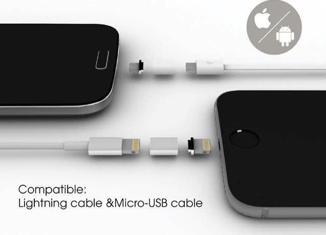 ZNAPS, znaps-charger, magnetic-charger, carregador-iphone, carregador-iphone-ima, magnetico, carregador-inovador-i-phone, por-que-nao-pensei-nisso, pnpn 6