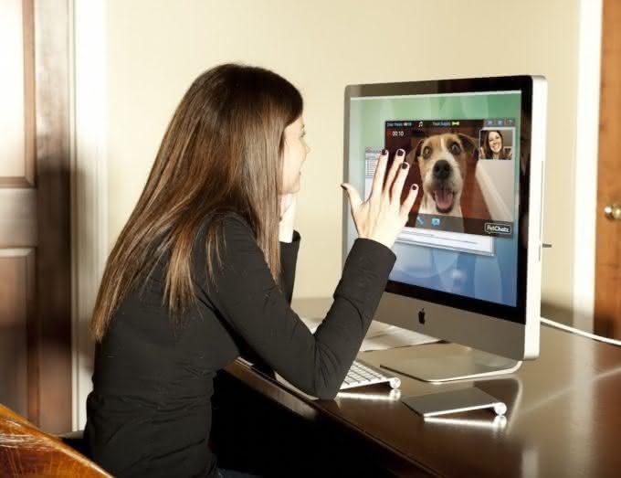 petchatz, interfone-cachorro, fale-com-cachorro, telefone-cachorro, falar-pet, produto-pet, video-pet, por-que-nao-pensei-nisso 3