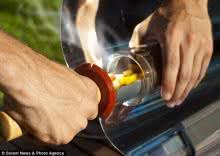 gosun-stove, gosunstove, forno-solar, churrasqueira-solar, energia-solar, cozinhar-sol-solar, cozinha-solar, solar-food, por-que-nao-pensei-nisso, pnpn 6