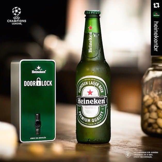 heineken-the-door-lock, fechadura-heineken, beer-door-lock, heineken-abre-portas, por-que-nao-pensei-nisso, pnpn